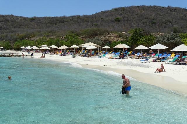 Porto Marie - Vacation Rental Curacao