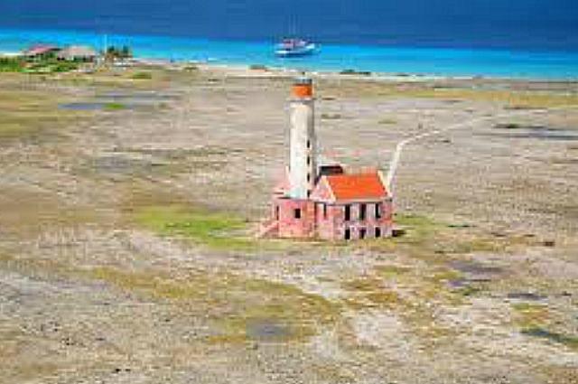 Klein Curacao - Vacation rental curacao