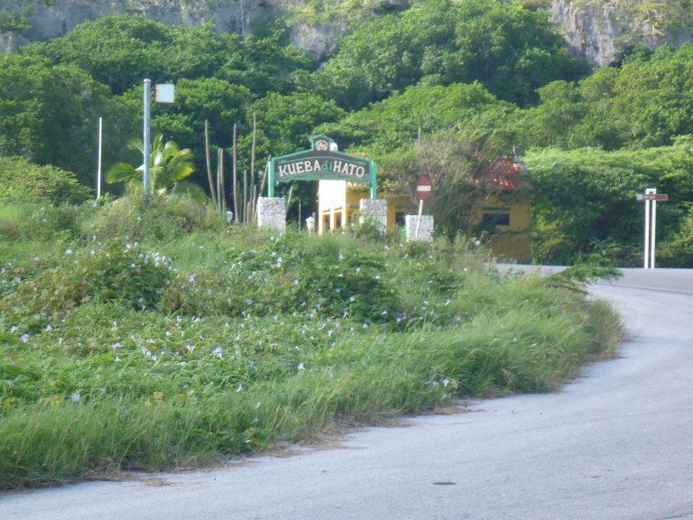 Cave of Hato