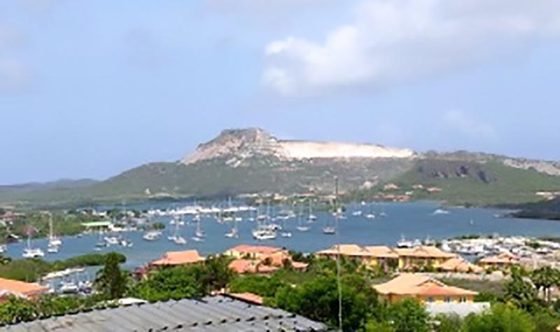 Jan Thiel Vacations Rentals Curacao