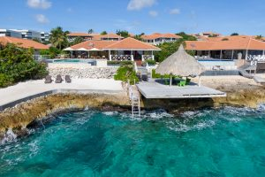 Curacao Holiday House Vacation