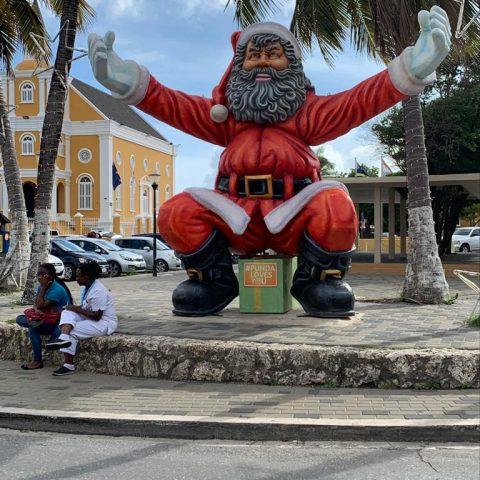 Curacao Christmas Discount